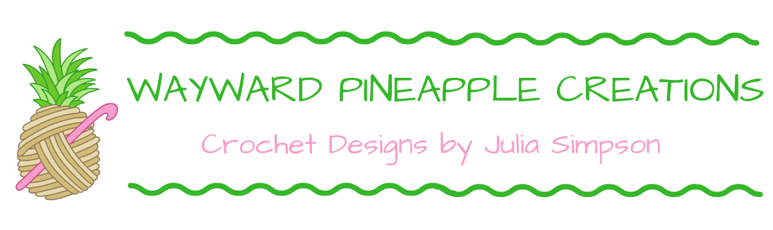 Wayward Pineapple Creations