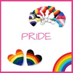 Pride Crochet Patterns